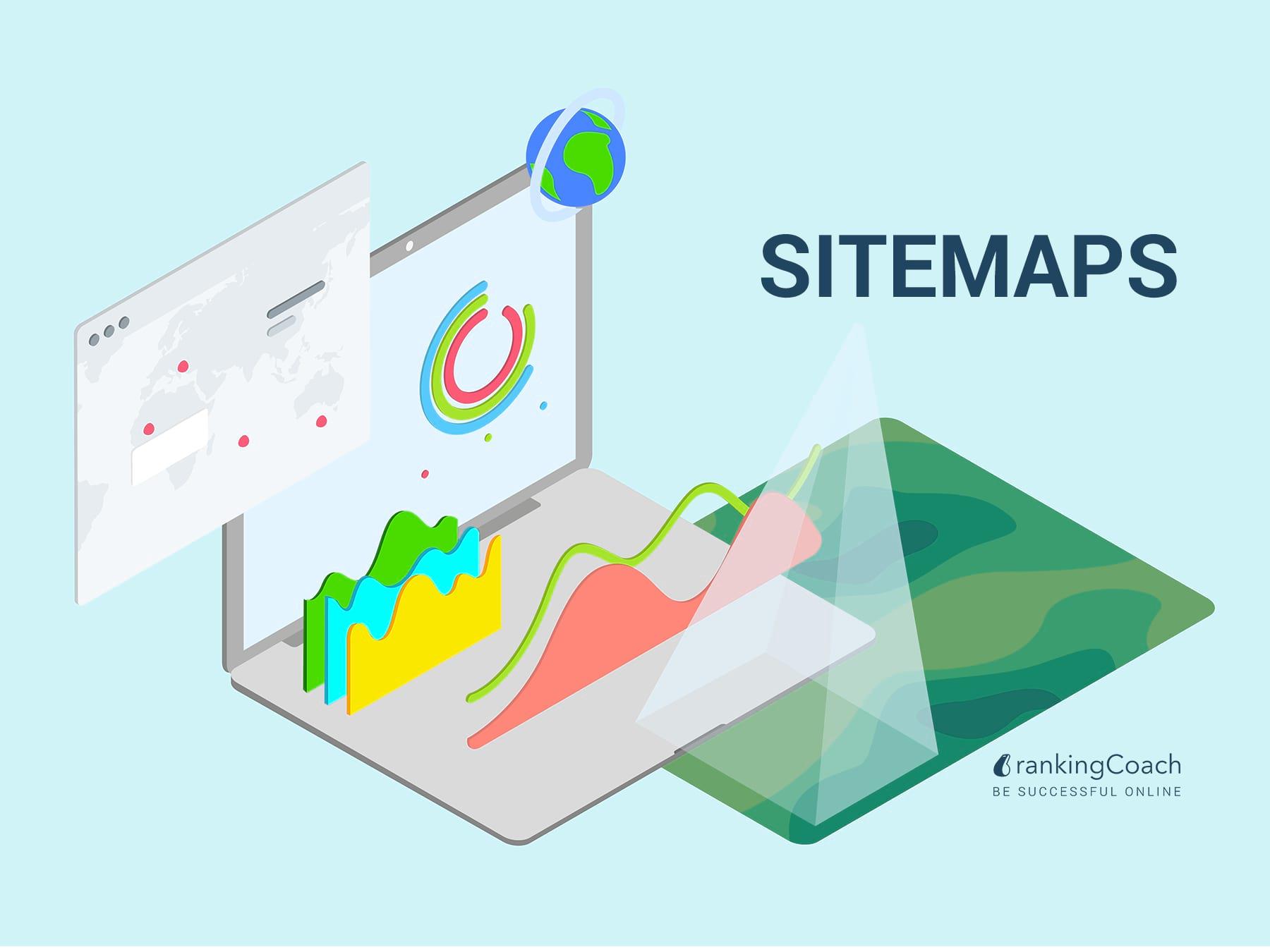 Le Sitemap - qu'est-ce qu'un plan de site ?