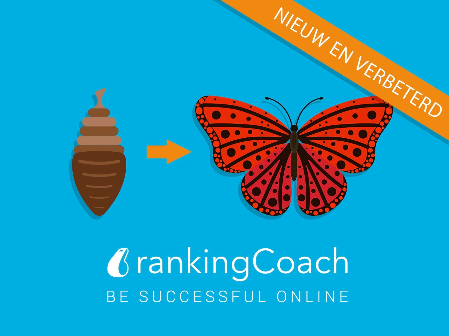 We Improved Our Features to Ensure Your Online Success!
