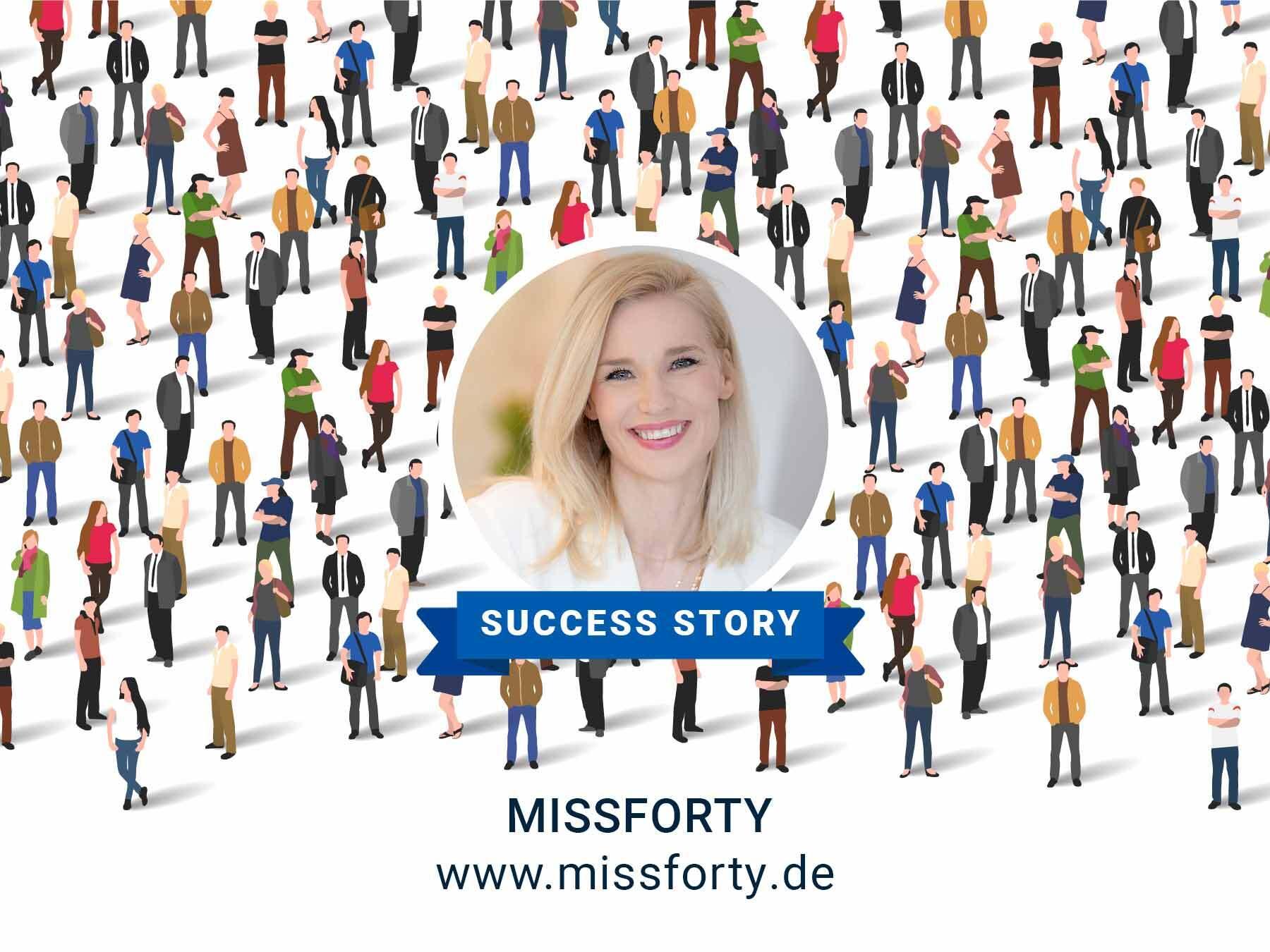 Damenmode von Topmarken: Die Erfolgsgeschichte von Missforty