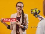 Meer volgers en interactie op social media