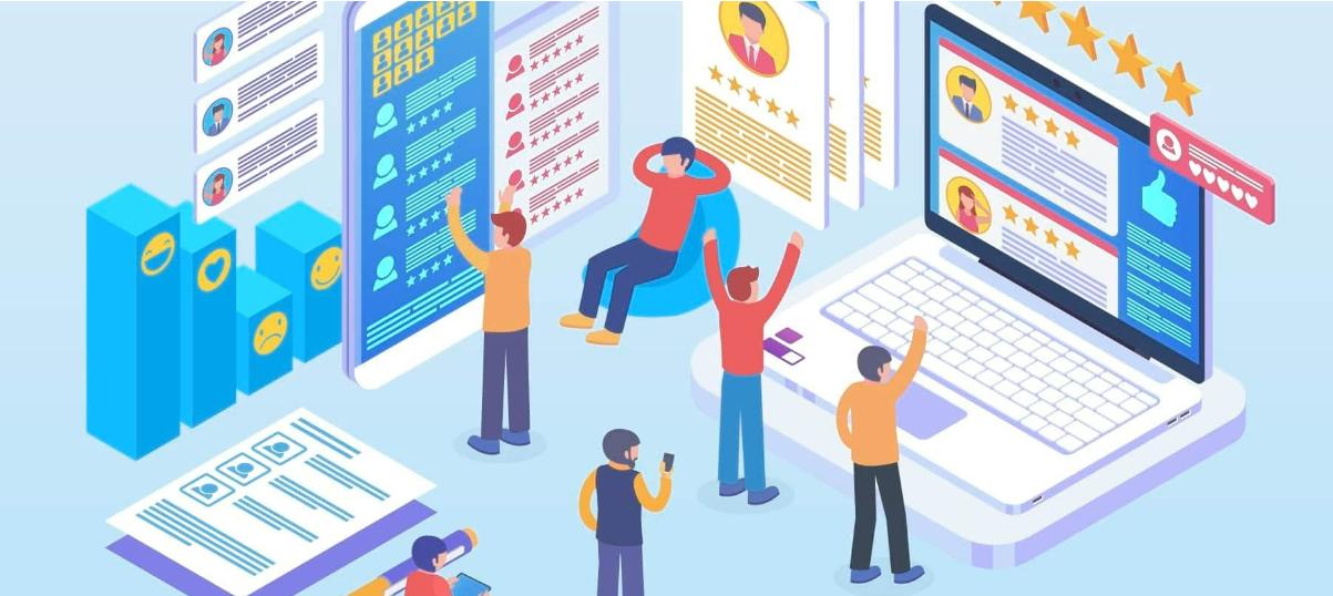 6 razones por las que gestionar la reputación online es esencial para las PYMES