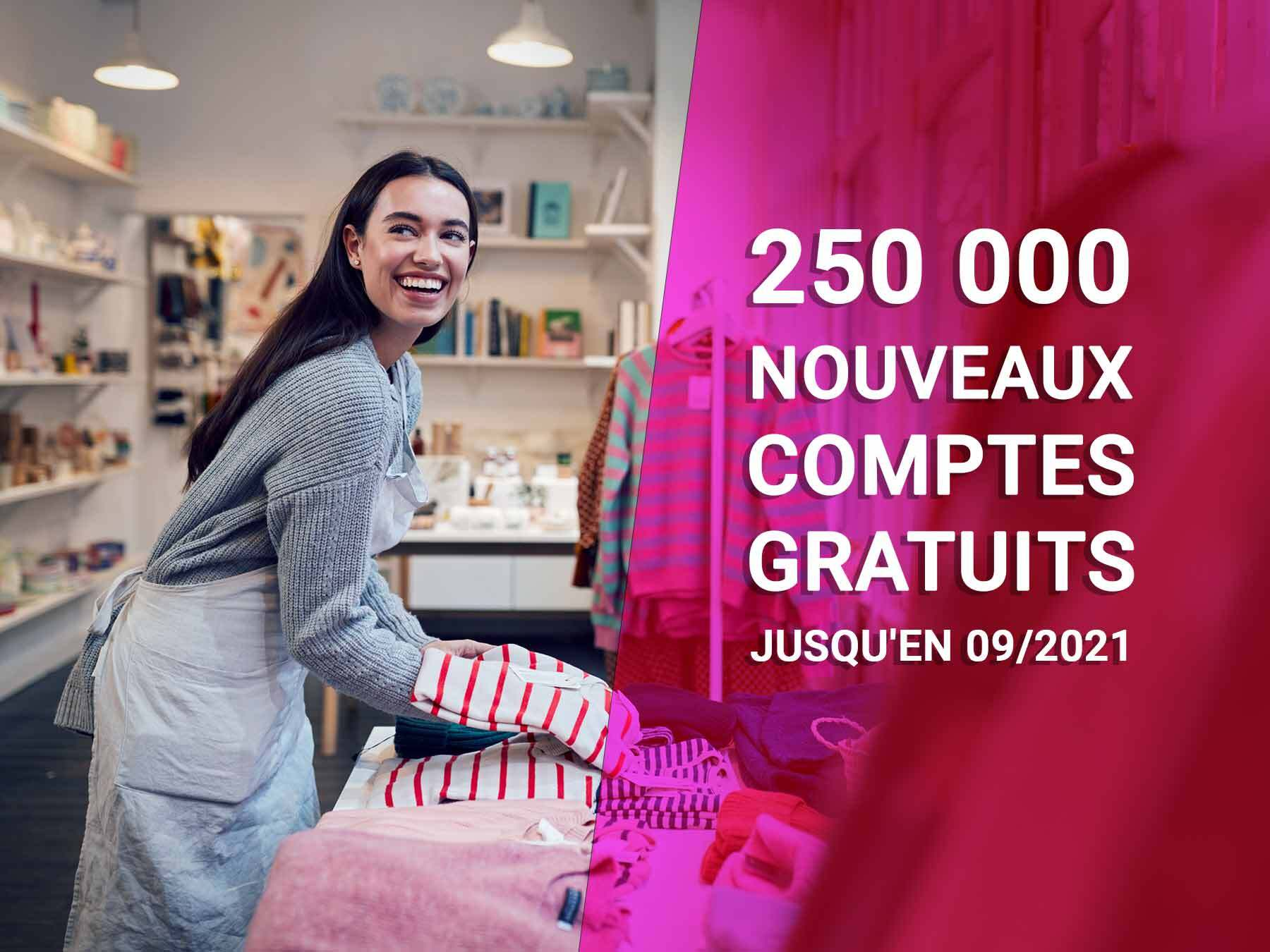 rankingCoach offre 250 000 comptes rankingCoach FREE supplémentaires