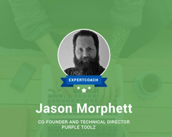 expertCoach - Jason Morphett