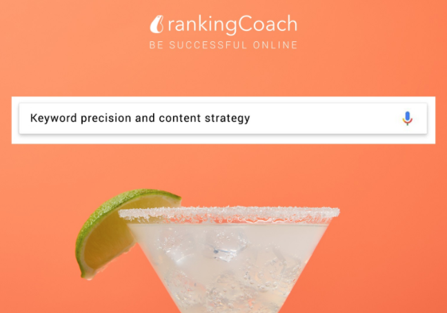 Finding The Right Keywords for SEO