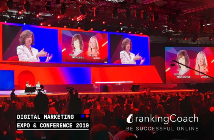 Snapchat Instagram and Slack: Takeaways From DMEXCO 2019