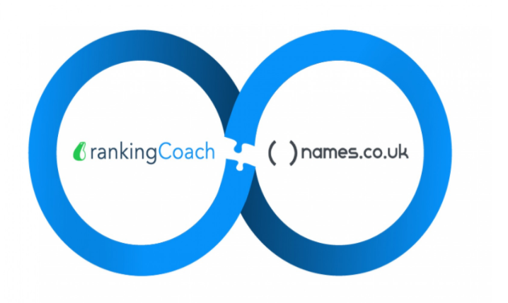 names.co.uk launches rankingCoach for their SMB customers