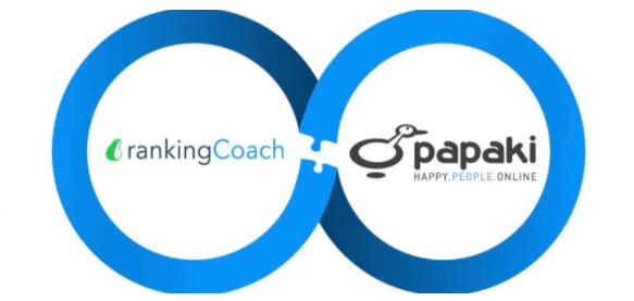 No.1 Greek Domain Registrar Papaki Chooses rankingCoach for Digital Marketing