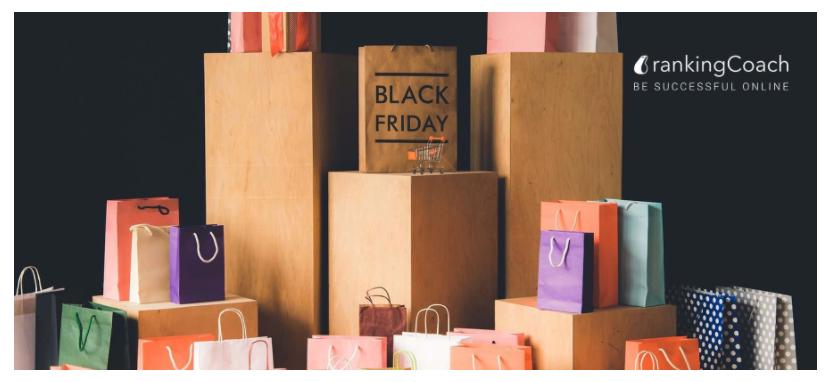 5 Last-Minute Marketing Tips for Black Friday