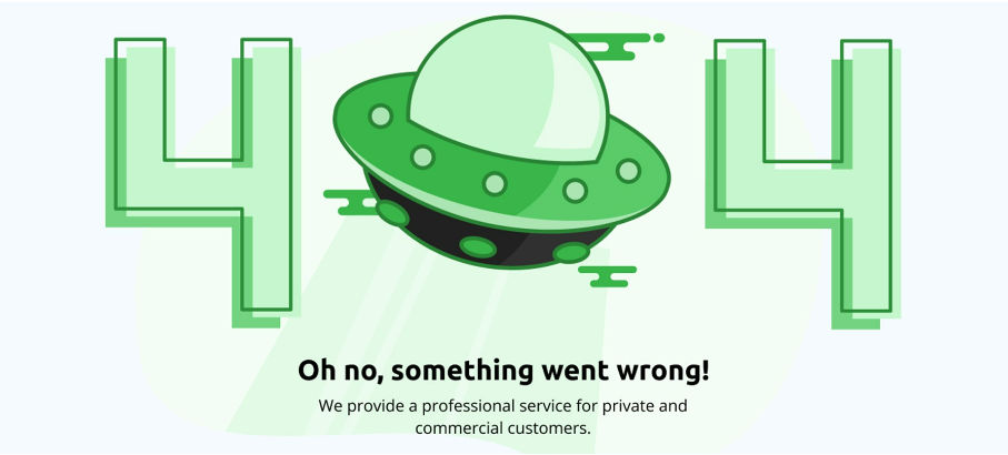 Cosa significano i messaggi di errore 404 per la SEO del tuo sito