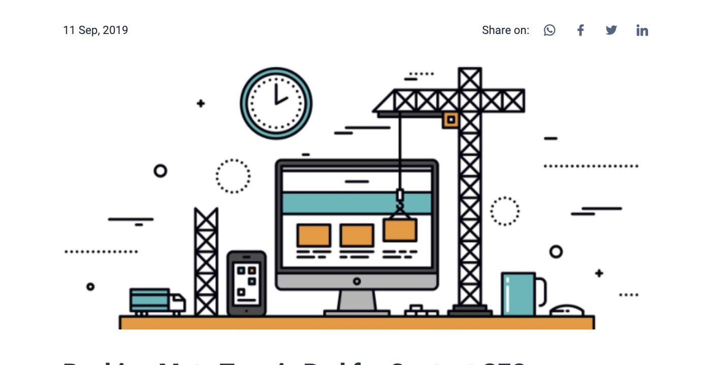 Tytuł meta, opis meta i tagi treści multimedialnych dla SEO