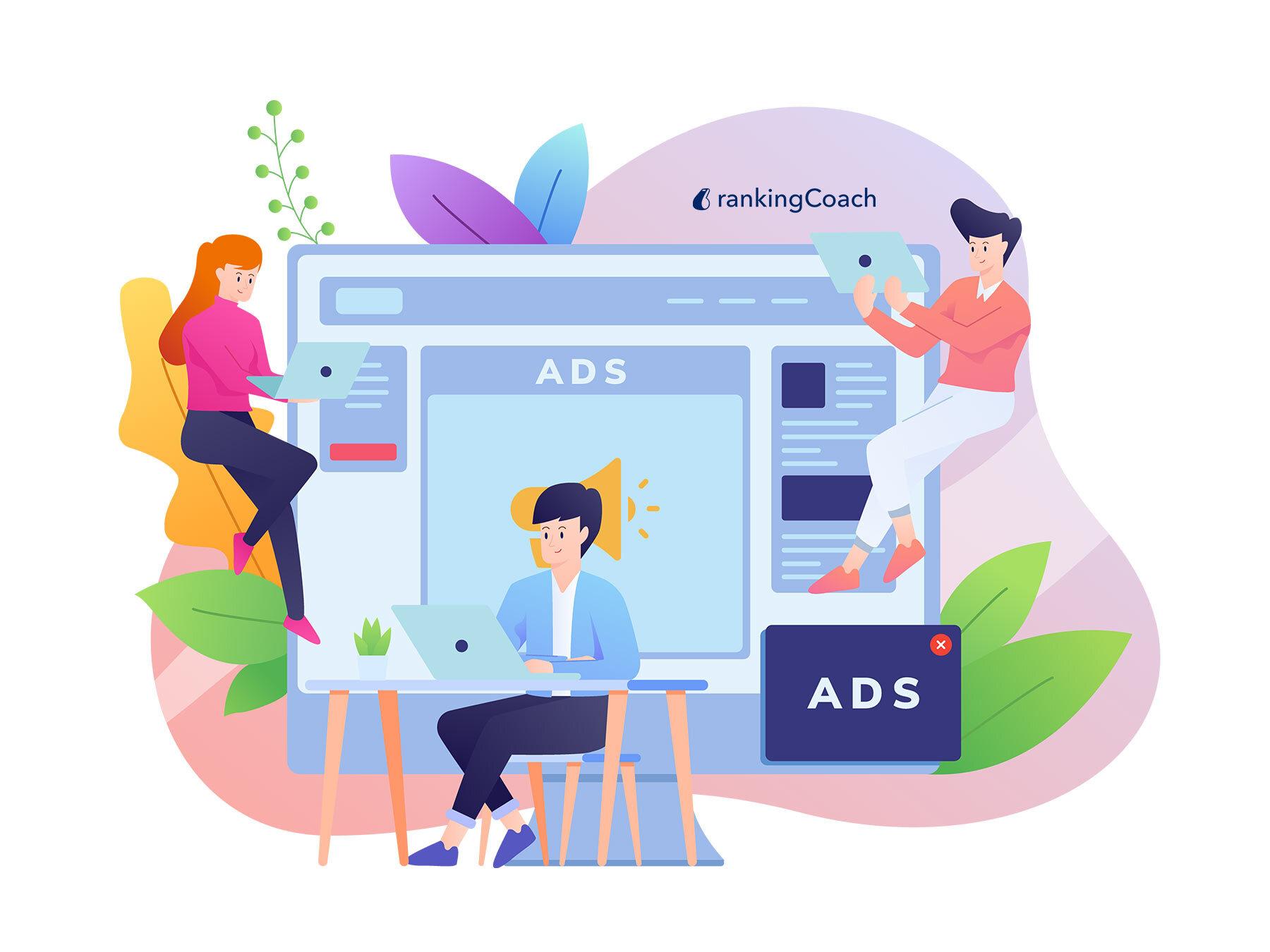 Warum sollten kleine Unternehmen Google Ads schalten?
