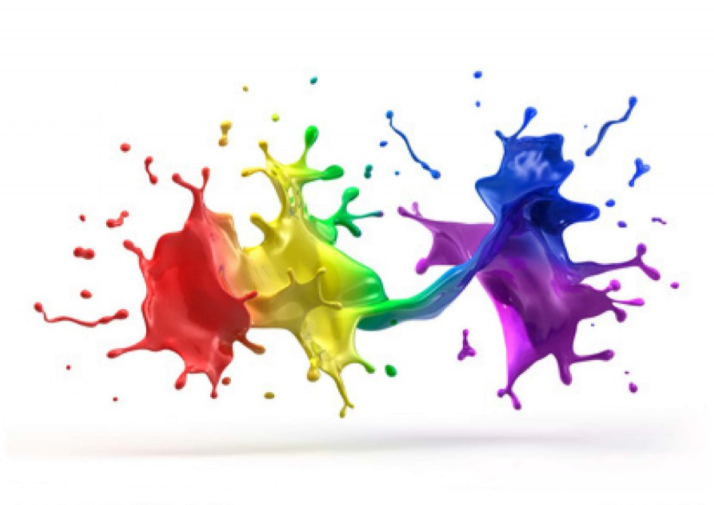 Google`s Farbenspiel