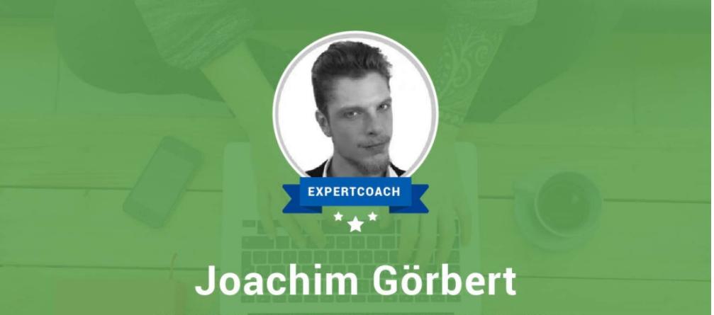 expertCoach -Joachim Görbert - Was ist ethisches Marketing?