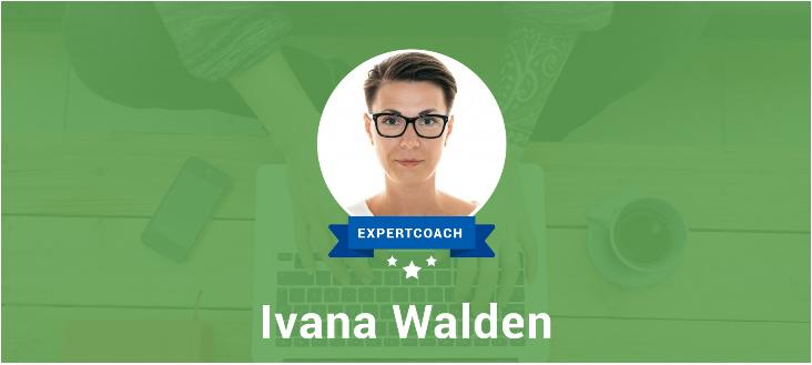 Unternehmenspositionierung für KMUs - Tipps von Ivana Walden