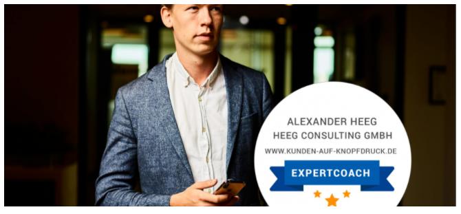 Mit Ads durchstarten - Tipps von Alexander Heeg