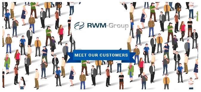 Wir stellen vor - RWM-Group