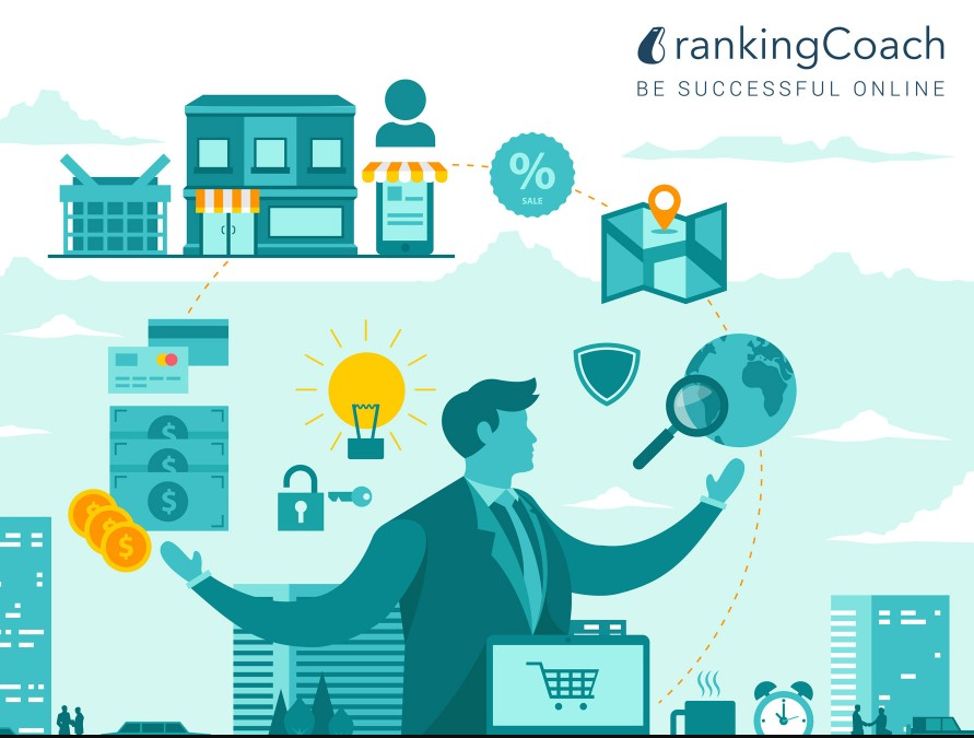 Mehr Kunden mit Online Verzeichnissen und Google My Business