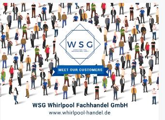 Wir stellen vor -WSG Whirlpool Fachhandel GmbH